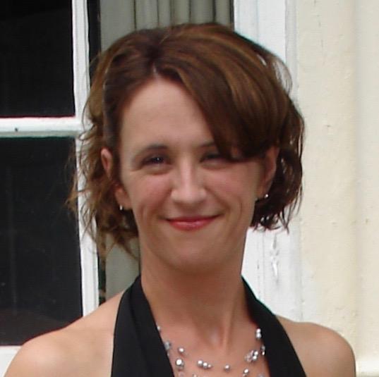 Alison Tranter