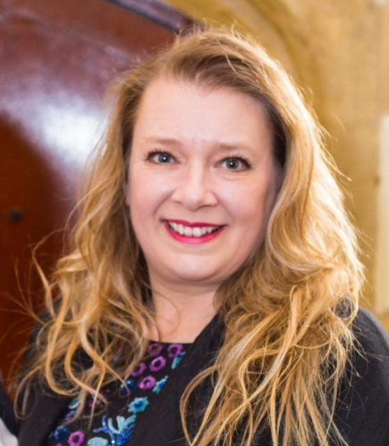 Catherine Finta